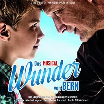 Musical-Original Cast - Das Wunder von Bern - das Musical