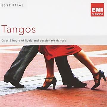 Various - Essential Tangos