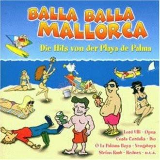 Various - Balla Balla Mallorca