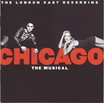 Various - Chicago: The Musical - The London Cast Recording