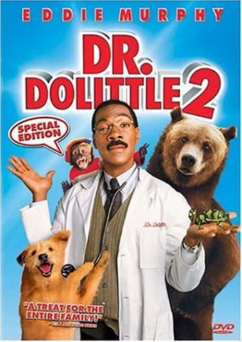 Dr. Dolittle 2 [UK Import]