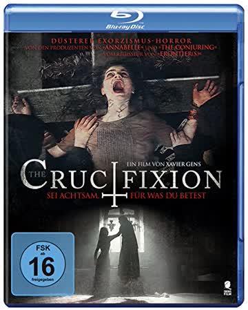 The Crucifixion [Blu-ray]