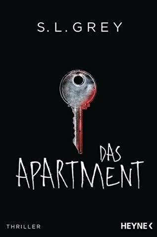 Das Apartment: Thriller