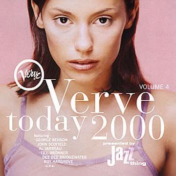 Various - Verve Today 2000