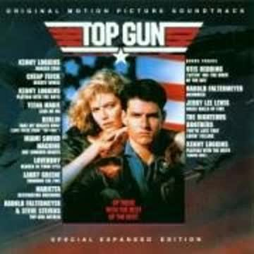 Various - Top Gun (Special Expanded Edition)