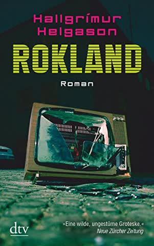 Rokland: Roman