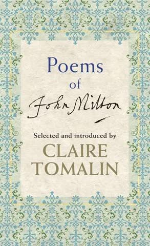 Penguin Classics Poems Of John Milton