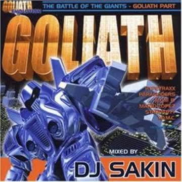 Various - Goliath 6