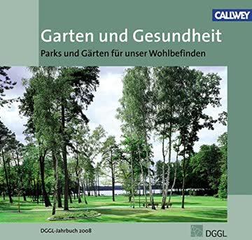 Garten und Gesundheit: Zur Bedeutung des Grüns für das Wohlbefinden