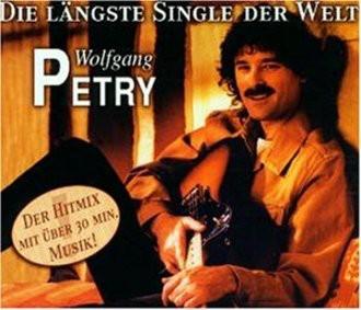 Wolfgang Petry - Die längste Single der Welt