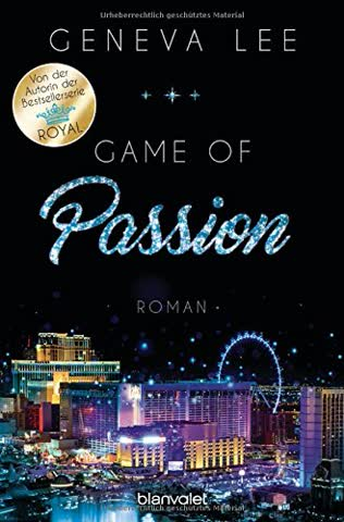 Game of Passion: Roman