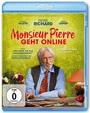 Monsieur Pierre geht online [Blu-ray]