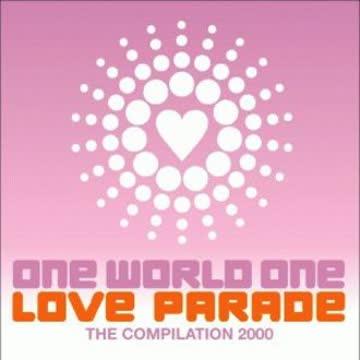Various - Love Parade 2000 Compilation