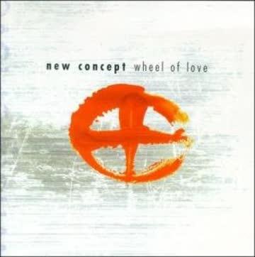 New Concept - Wheel of Love