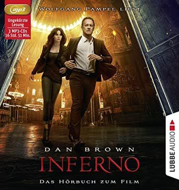 Inferno (Robert Langdon Band 4)