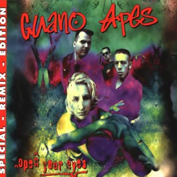 Guano Apes - Special Remix Edition