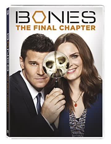 Bones - Die Knochenjägerin - Staffel 12 (The Final Chapter)