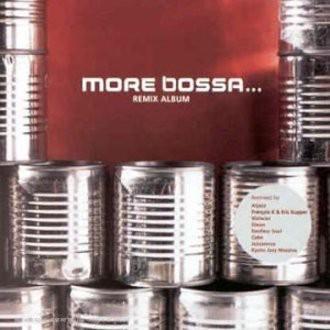 Various - More Bossa...Remix Album