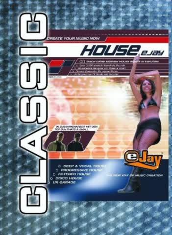 eJay Classics - House eJay