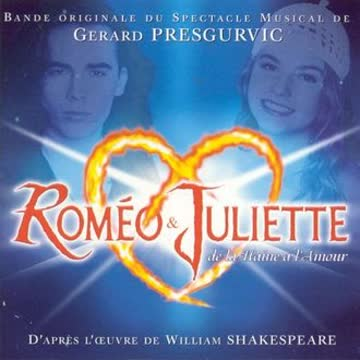 Musical - Romeo et Juliette