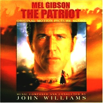 John Williams (Dirigent) - Der Patriot (The Patriot) (Score)