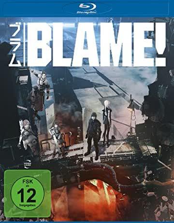 Blame! [Blu-ray]