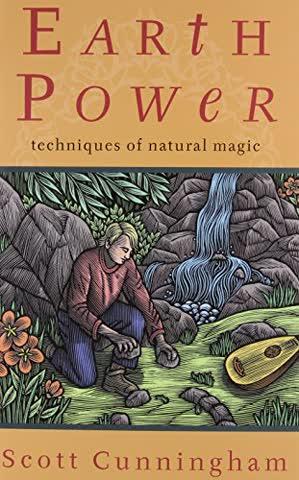 Earth Power (Llewellyn's Practical Magick)
