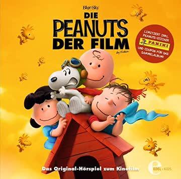 DIE PEANUTS-DER FILM - PEANUTS