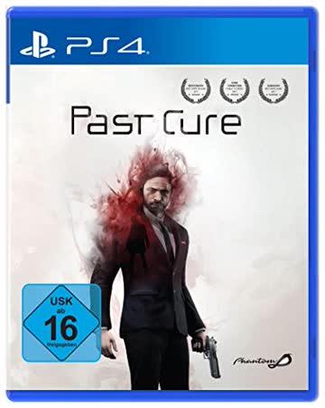 Past Cure [German Version]