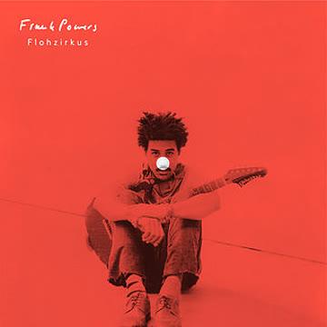 Frank Powers - Flohzirkus (EP)