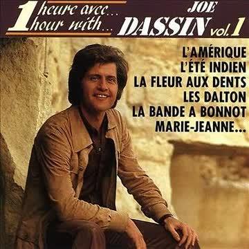 Joe Dassin - 1 Heure avec Joe Dassin Vol.1