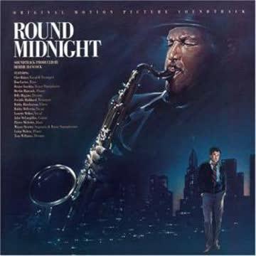 Chet Baker - Round Midnight (1986)