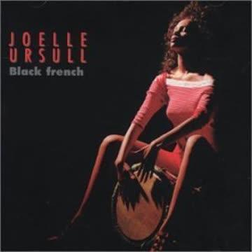 Joelle Ursull - Black French (1990)