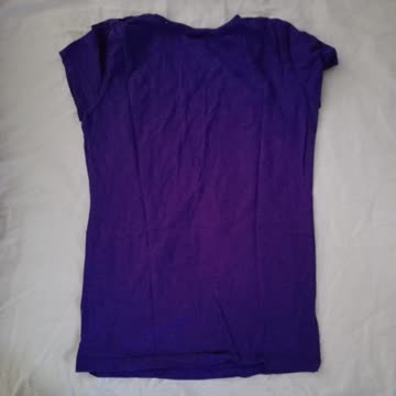 Violettes shirt