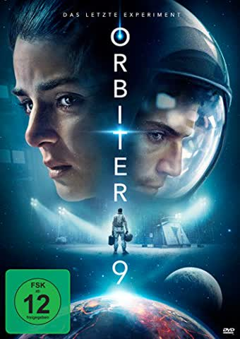 ORBITER 9-DAS LETZTE EXPE - MO [DVD] [2017]