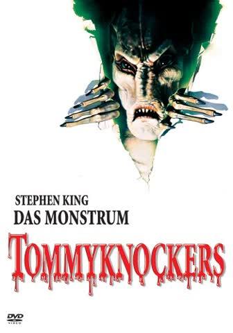 Stephen King - Das Monstrum - Tommyknockers