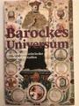 Barockes Universum - Religion und Geist in der Fürstabtei St.Gallen: Winterausstellung 29. November 2017 bis 11. März 2018