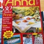 3 x Anna