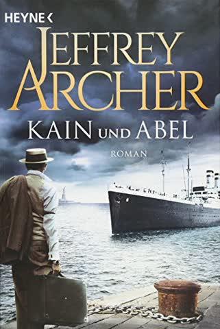 Kain und Abel: Kain und Abel 1 - Roman (Kain-Serie, Band 1)