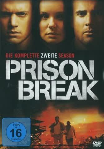 Prison Break - Staffel 2