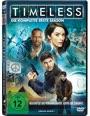 Timeless - Staffel 1
