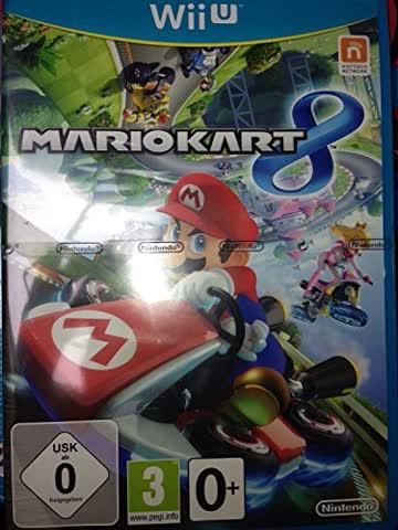 Warner Bros. Mario Kart 8