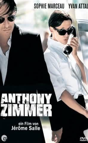 Fluchtpunkt Nizza - Wer ist Anthony Zimmer?