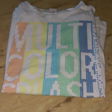 T - Shirt Multicolor