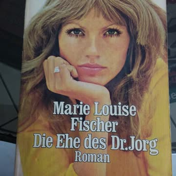 Die Ehe des Dr. Jorg