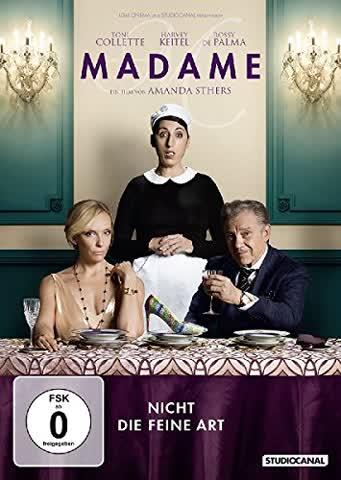 Madame - Nicht die feine Art