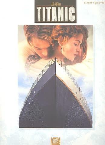 """""""Titanic"""": (Piano Selections)"""