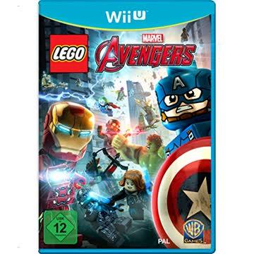 LEGO Marvel - Avengers
