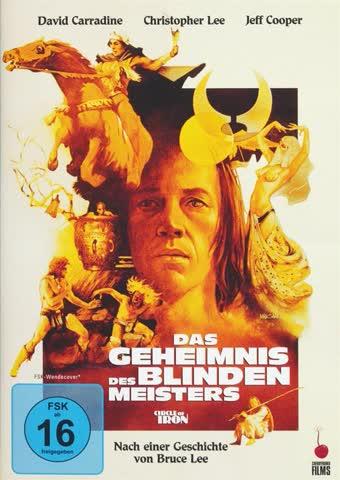 Das Geheimnis des blinden Meisters