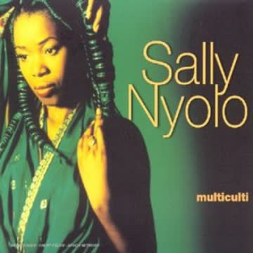 Sally Nyolo - Multiculti (FR Import)
